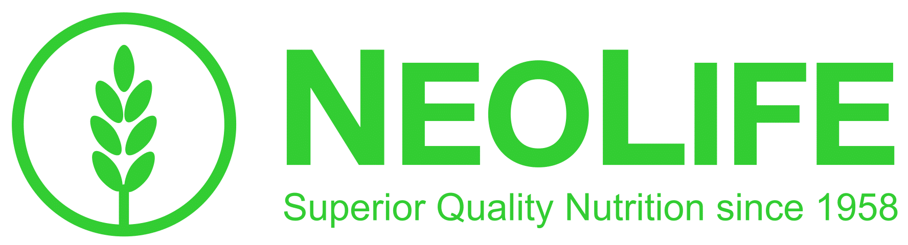 HealthierLife with NeoLife